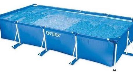 Intex Frame Family III 4,5x2,2x0,84 m bez filtrace, 28273NP
