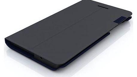 """Pouzdro na tablet polohovací Lenovo Folio Case pro Lenovo TAB3 7"""" černé (ZG38C01046)"""