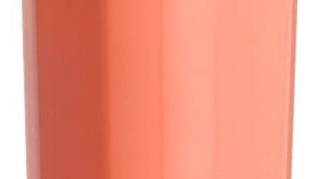 Oranžová cestovní termolahev Root7 Canteen, 740 ml