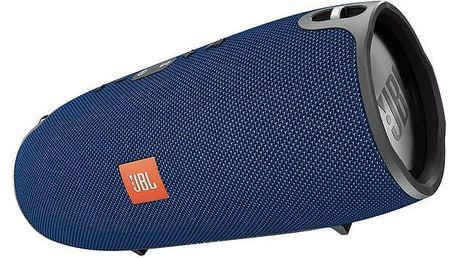 JBL Xtreme modrý