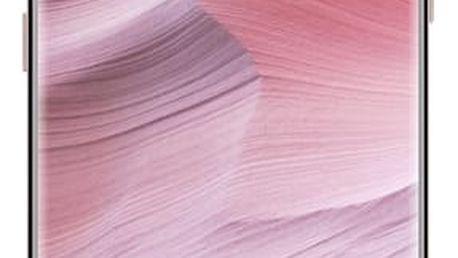 Mobilní telefon Samsung S8 - Pink (SM-G950FZIAETL) Software F-Secure SAFE, 3 zařízení / 6 měsíců v hodnotě 979 Kč + DOPRAVA ZDARMA