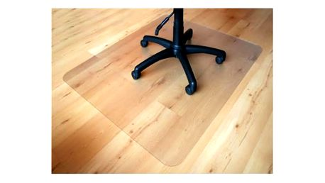 Ochranná podložka pod židli - Už žádná poškrábaná podlaha!
