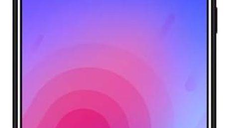 Meizu M6 (M711H/32GB/Black) černý