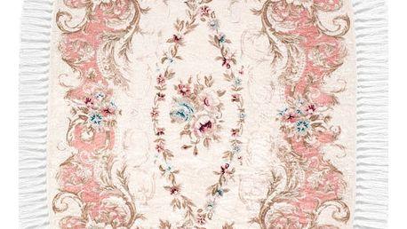 Rohožka Homedebleu Somon Flo, 60 x 100 cm