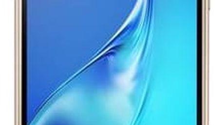 Samsung Galaxy J3 2016 (SM-J320) Dual SIM (SM-J320FZDDETL) zlatý
