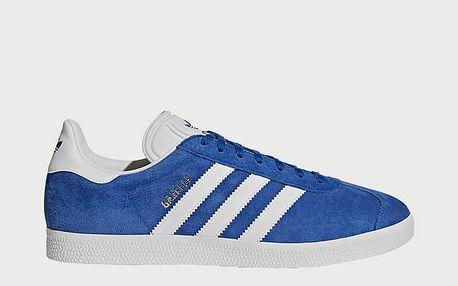 Boty adidas Originals GAZELLE Modrá
