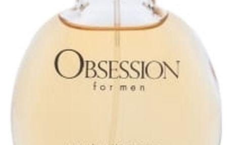 Calvin Klein Obsession For Men 75 ml toaletní voda pro muže