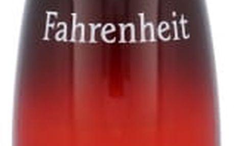 Dior Christian - Fahrenheit 200ml Toaletní voda M