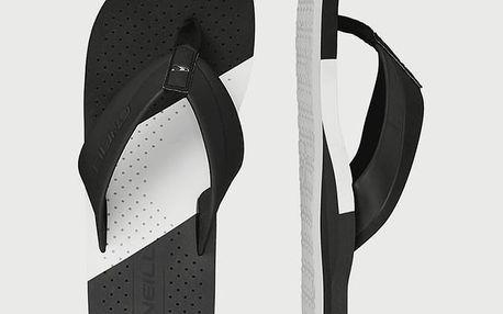 Žabky O´Neill Fm Imprint Punch Flip Flops Barevná