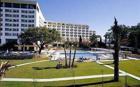 Portugalsko - Algarve na 9 dní, plná penze nebo polopenze s dopravou letecky z Prahy