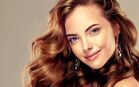 Vlasy jsou korunou krásy: balíčky pro pány i dámy