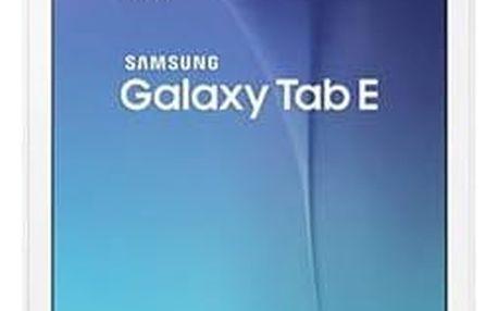 Samsung Galaxy Tab E (SM-T560) (SM-T560NZWAXEZ) bílý