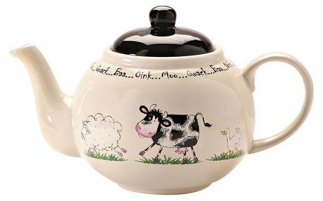 Čajová konvice pro 6 lidí Price & Kensington Home Farm