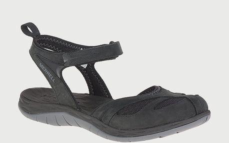 Sandály Merrell Siren Wrap Q2 Černá