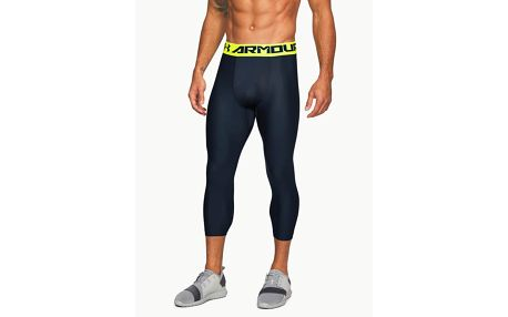 Kompresní legíny Under Armour Heatgear 2.0 3/4 Legging Modrá