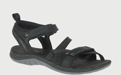 Sandály Merrell Siren Strap Q2 Černá