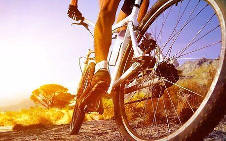 Ať vám to šlape: Servis jízdních kol