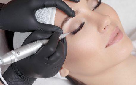 Permanentní make-up: skoncujte s každodenním líčením v salonu Aura Belle