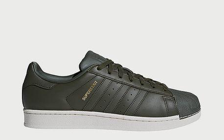 Boty adidas Originals Superstar Černá