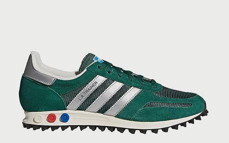 Boty adidas Originals La Trainer Og Zelená