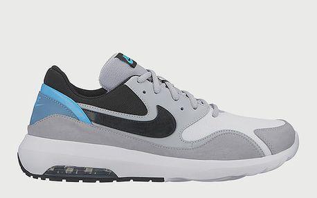 Boty Nike Air Max Nostalgic Šedá