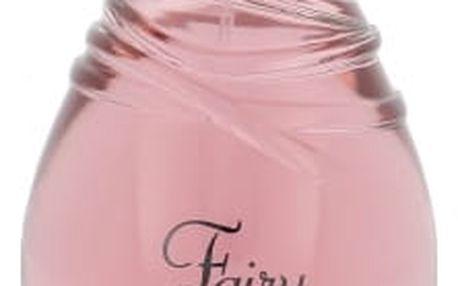 NAF NAF Fairy Juice Pink 100 ml toaletní voda tester pro ženy