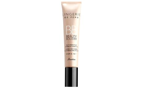 Guerlain Lingerie De Peau Beauty Booster SPF30 40 ml bb krém Medium W