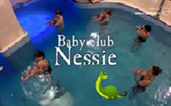Baby club Nessie