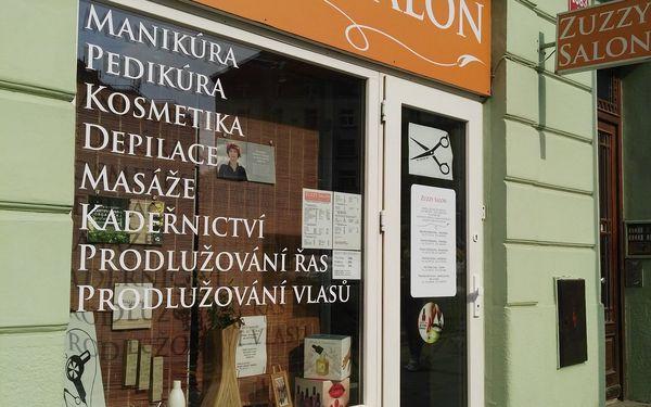 Zuzzy salon