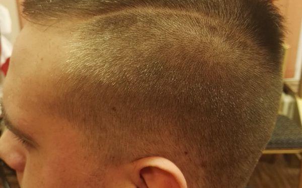 Vlasové, nehtové a kosmetické studio