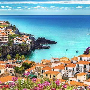 Madeira a Kanárské ostrovy: Dechberoucí příroda
