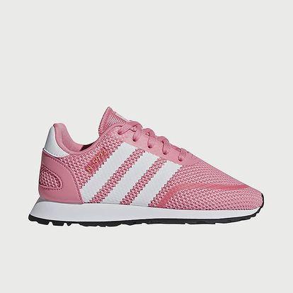 Boty adidas Originals N-5923 C Růžová