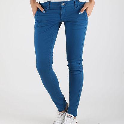 Džíny Terranova Pantalone Modrá