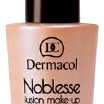 Dermacol Noblesse Fusion Make-Up SPF10 25 ml makeup Sand W