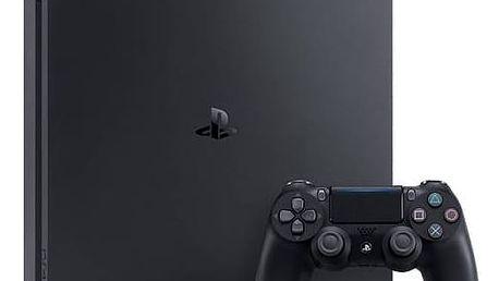 Sony PlayStation 4 SLIM 1TB + Far Cry 5 (PS719377672)