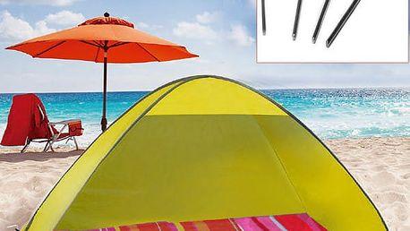 Plážový stan pro děti