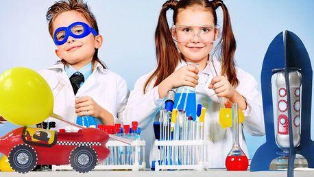 Tvořte na den dětí: Kreativní sady Re-cycle-me