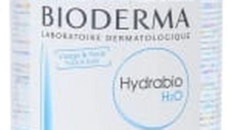 BIODERMA Hydrabio 500 ml micelární voda pro ženy
