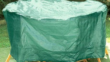Plachta krycí na zahradní nábytek 184x98cm