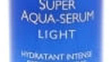Guerlain Super Aqua Sérum Light 50 ml pleťové sérum tester proti vráskám pro ženy
