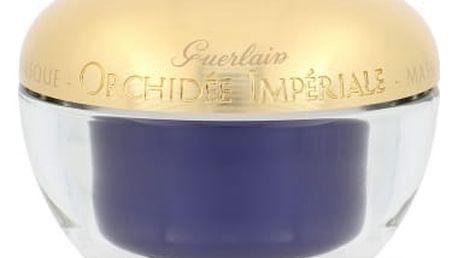 Guerlain Orchidée Impériale 75 ml pleťová maska tester proti vráskám pro ženy