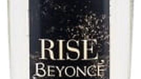 Beyonce Rise 75 ml deodorant deospray pro ženy