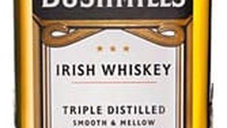 Bushmills Irish Whisky 1l 40%