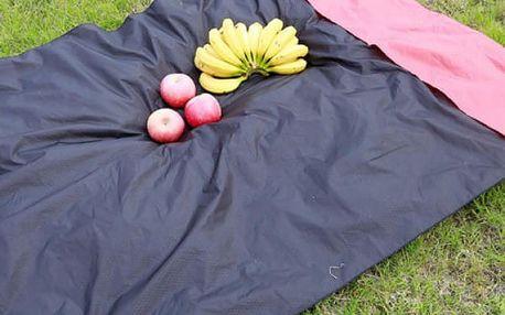 Voděodolná pikniková deka Mat
