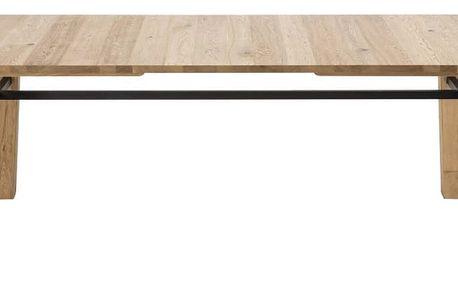 Jídelní stůl Actona Stockholm, 210x95cm