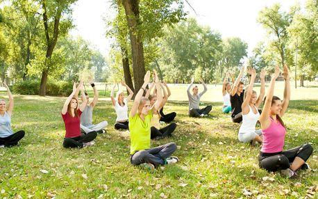 Cvičení pánevního dna a středu těla pro ženy