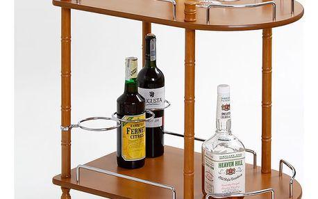 Barový stolek Bar-4 Halmar