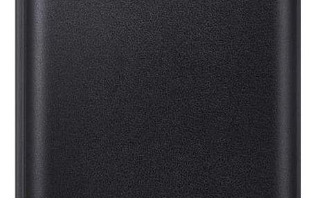 Pouzdro na mobil flipové Samsung pro Galaxy J5 2016 (EF-WJ510P) černé (EF-WJ510PBEGWW)