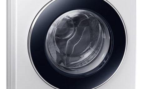 Automatická pračka se sušičkou Samsung WD80M4A43JW/ZE bílá