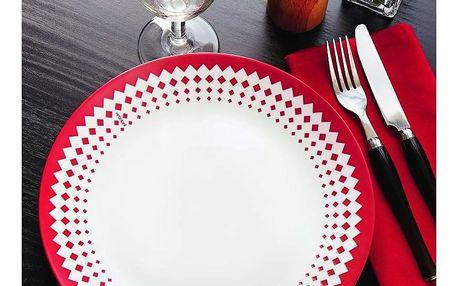Arcoroc 18dílná jídelní sada Adonie L4963